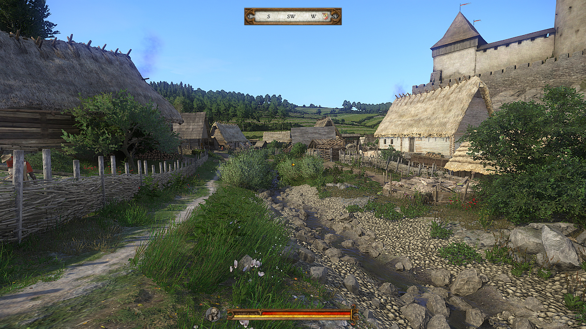 Kingdom Come: Deliverance – Maximale Details