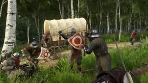 Kingdom Come im Benchmark: Tolle Atmosphäre startet mit hohen GPU-Anforderungen