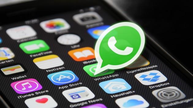 WhatsApp: Nahtloser Wechsel zwischen Video- und Sprachanruf