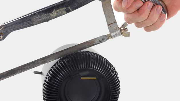 Apple HomePod: Teardown offenbart miserable Reparierbarkeit