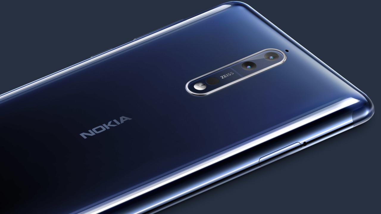 Smartphone-Verkäufe: Google und Nokia wachsen, Essential weit abgeschlagen