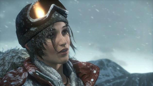 Portierung: Rise of the Tomb Raider erscheint für macOS und Linux
