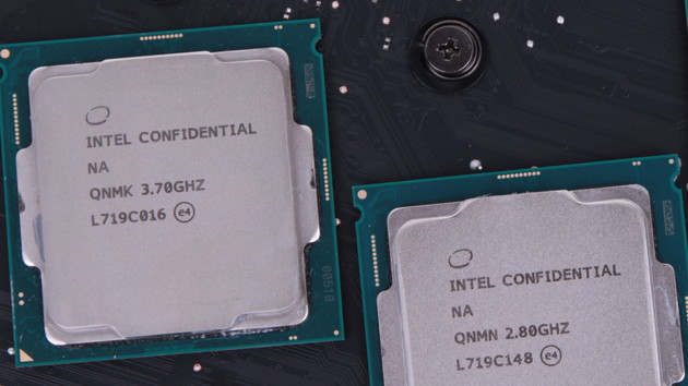 Intel-Roadmap: CPU-Termine für Coffee Lake(‑E) und Cascade Lake-SP