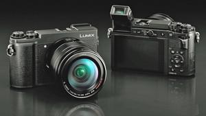 Panasonic Lumix GX9: Kompakter Ableger unterhalb der GX8