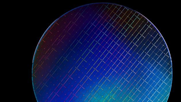 Spin Qubits: Mit Silizium und 50‑facher Temperatur zur Superposition