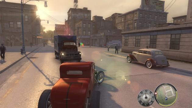 Abwärtskompatibilität: Mafia 2 und Prey nun auch auf Xbox One