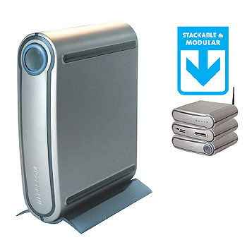 Freecom FHD-3 Festplatte