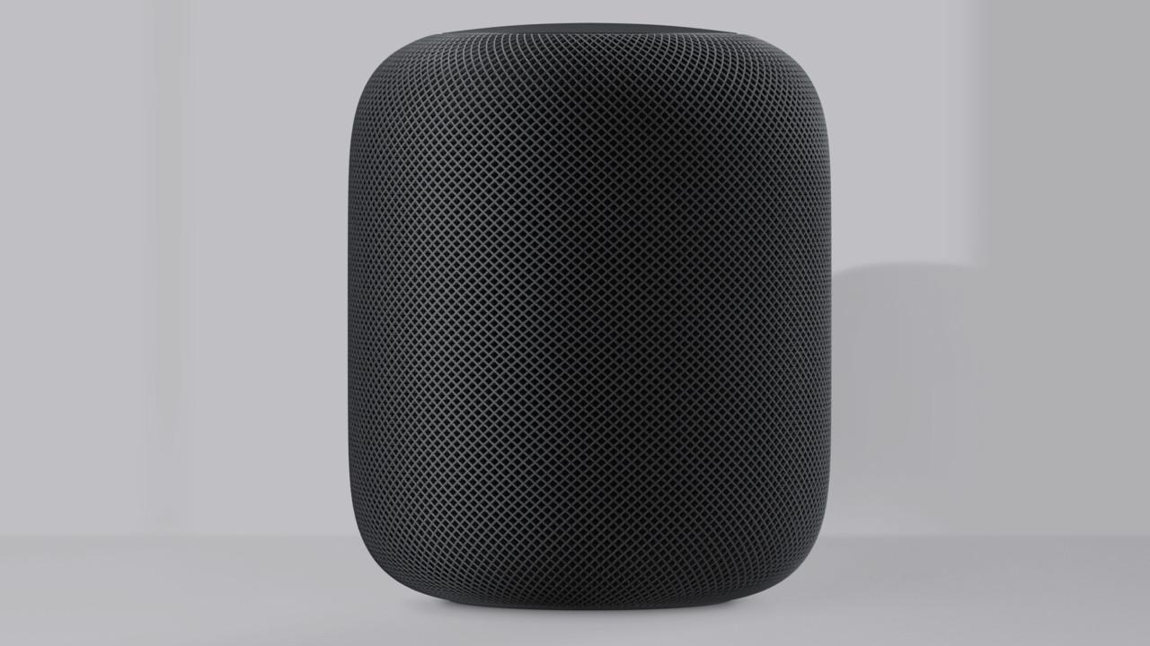 HomePod: Apple bestätigt weiße Rückstände auf Holzmöbeln