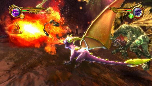 Spyro Trilogie: Remastered-Version in diesem Jahr für die PS4