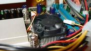 Im Test vor 15 Jahren: Nvidias nForce 2 mit GeForce MX und zickigem Treiber