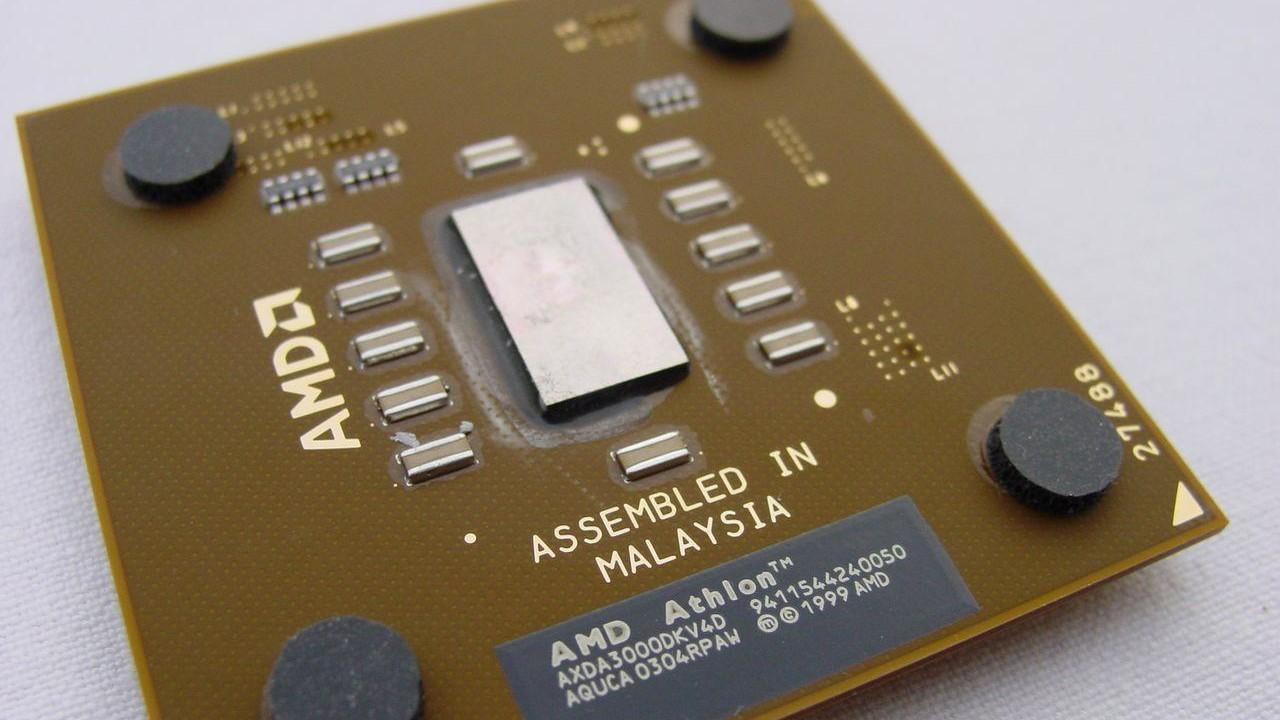 Im Test vor 15 Jahren: AMDs Barton mit mehr L2-Cache war teuer