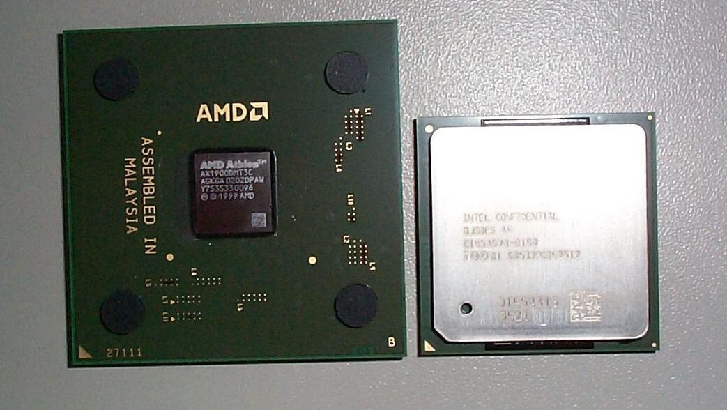 Im Test vor 15 Jahren: Athlon XP mit FSB400 auf der Jagd nach dem Pentium 4