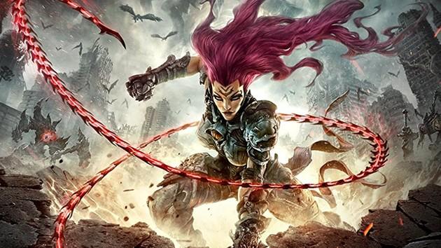 THQ Nordic: Neue Spiele DRM-frei auf GOG