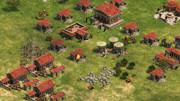 Age of Empires Definitive im Test: 20 Jahre sind optisch wie weggeblasen