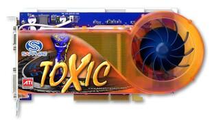 Sapphire Toxic X800 Pro ViVo 1