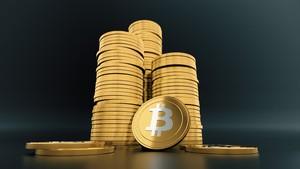 Erholung: Bitcoin-Kurs wieder bei 10.000 US-Dollar