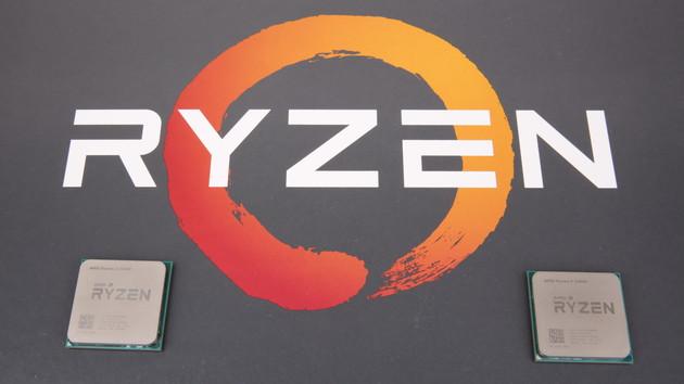 Wochenrückblick: AMDs Raven Ridge zeigt Intels Coffee Lake die Rücklichter