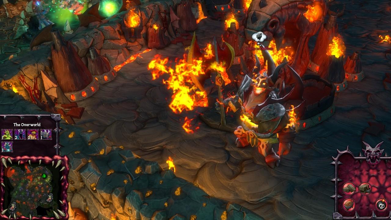 Aktion: Dungeons 2 gibt es bei GOG kurzzeitig gratis
