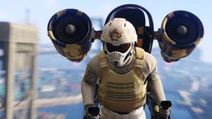 GTA Online: 250.000 GTA-Dollar gratis fürs Einloggen
