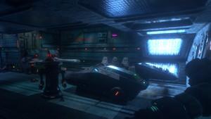 System Shock: Reboot legt eine Pause ein und wird neu gestartet