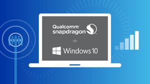 Windows 10 on ARM: Keine Emulation von x86-64-Bit-Anwendungen