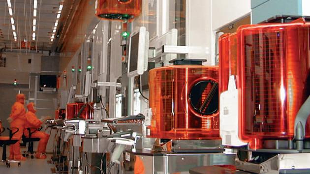 Intel: 5 Mrd. US-Dollar für 7‑nm‑Chip-Fabrik inIsrael