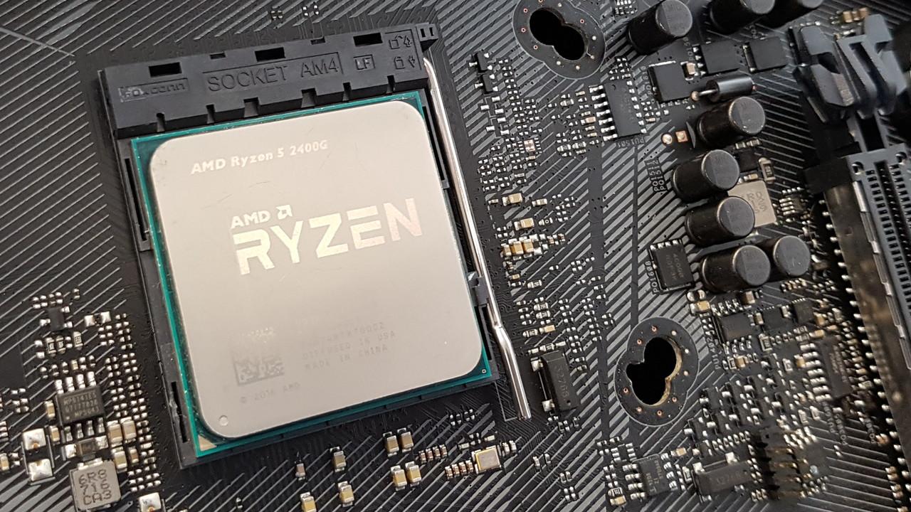 Community: Der ideale Office PC mit AMD Ryzen 3 2200G