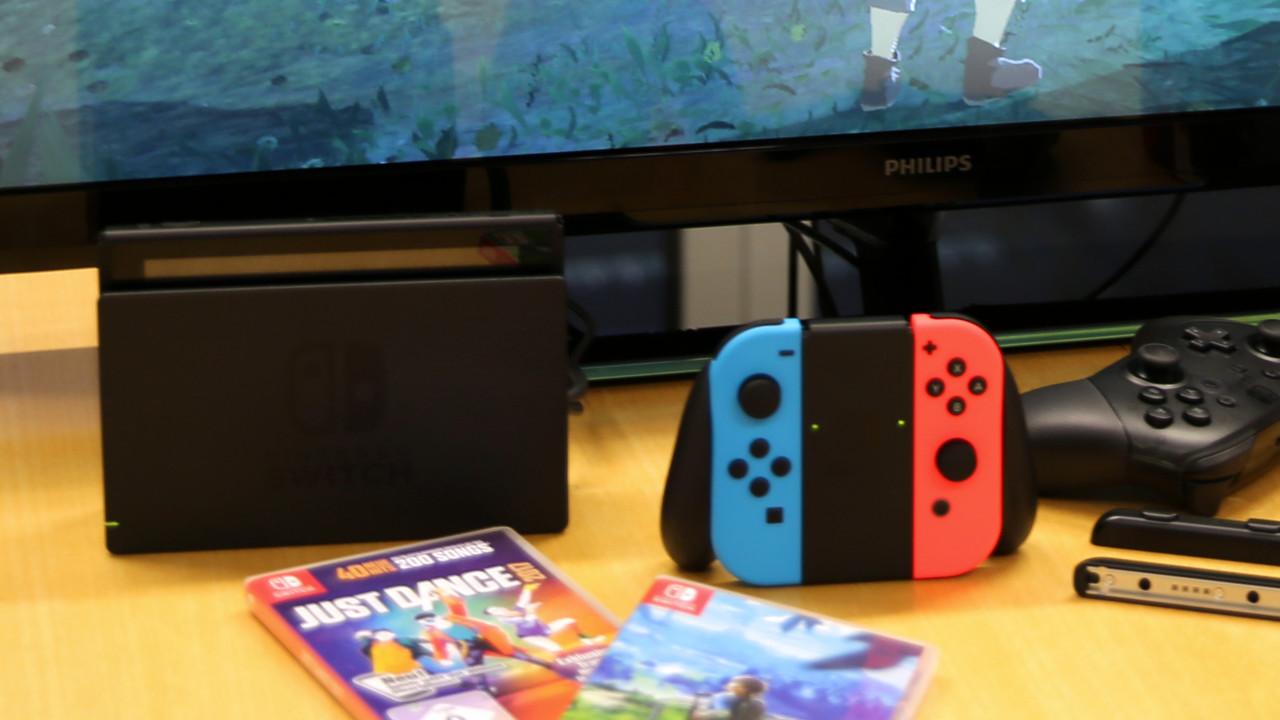 Hombrew: Alternativer Launcher für Nintendo Switch auf GitHub