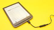 PocketBook InkPad 3: Der große Reader lässt kaum Wünsche offen