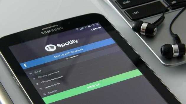 Musikstreaming: Spotify plant offenbar eigene smarte Lautsprecher