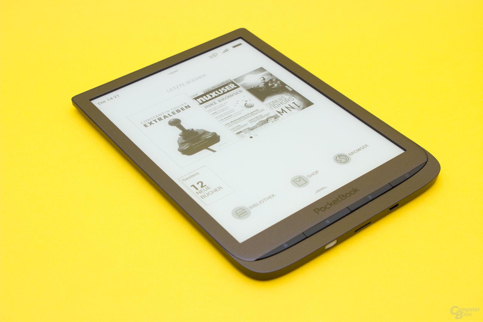PocketBook InkPad 3 im Test