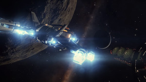 Beyond - Chapter One: Elite Dangerous erhält Ende Februar Teil 1 des Updates 3.0