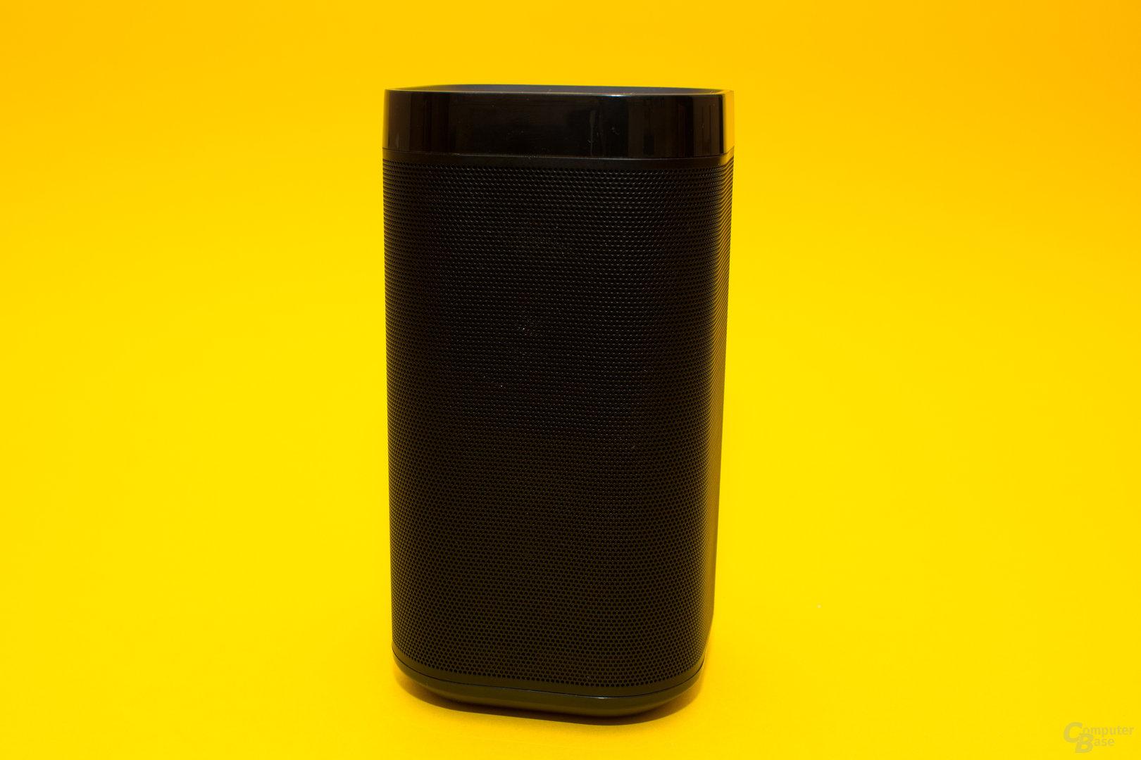 Kunststoff und Metall sind die führenden Materialien beim DP300