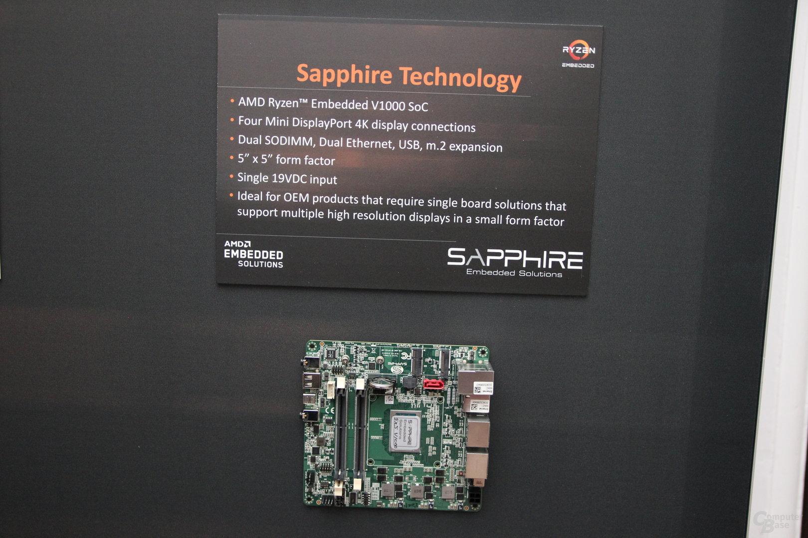 Epyc 3000/Ryzen V1000: AMD bringt Zen mit 16 Kernen und Vega für