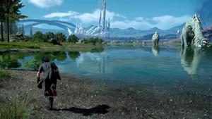 Final Fantasy XV: Die PC-Version hinterlässt einen guten Ersteindruck