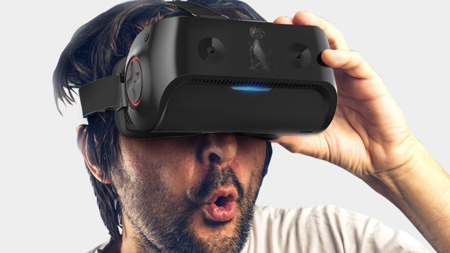 Qualcomm Snapdragon 845: Neue VR-Referenz-Plattform rendert 4 Mio. Pixel pro Auge