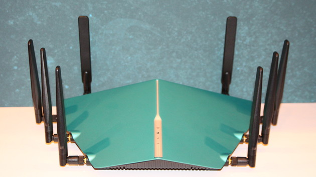 Qualcomm WCN3998: Vor-Standard-Chip kombiniert 802.11ax-WLAN mit WPA3