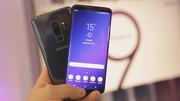 Galaxy S9 und S9+ ausprobiert: Samsung legt mit 960-FPS-Kamera und AR Emoji nach