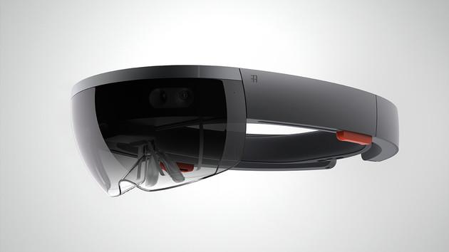 Microsoft: Mehr KI und Soziales für die HoloLens