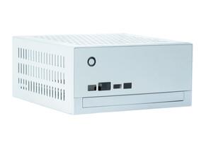 Ganz in Weiß kommt die Variante STX-01W daher