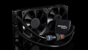 Alphacool Eisbaer LT: Günstige AiOs mit Radiator aus Kupfer