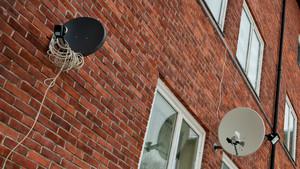 Neben DVB-T2: Freenet TV wird auch über Satellit ausgestrahlt