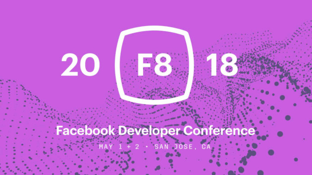 Facebook Developer Conference: Große VR/AR Ankündigung auf der F8