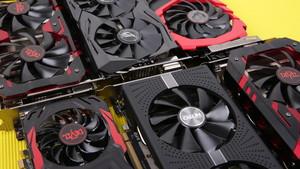 Grafiktreiber-Download: AMD Radeon Adrenalin 18.2.3 für Sea of Thieves und FF 12
