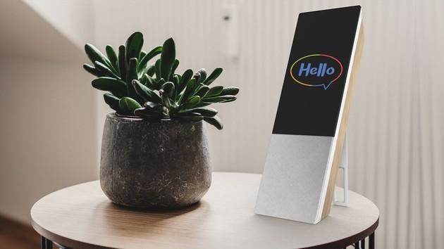Archos Hello: Smart-Home-Assistent mit Display und Lautsprecher