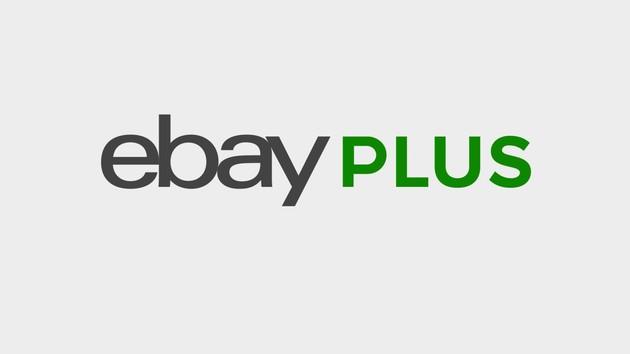 Aktion: 10 Prozent auf alle eBay-Plus-Artikel