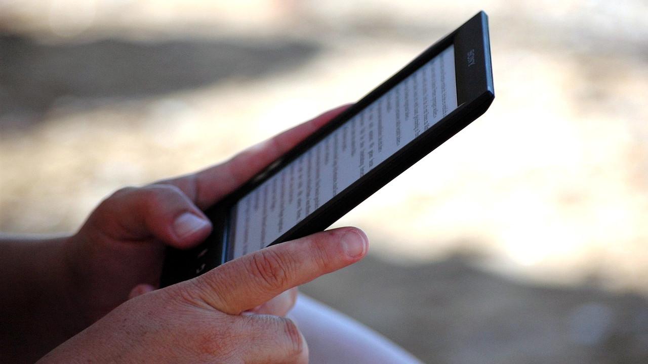 E-Book-Markt: Verkäufe steigen, Umsätze sinken