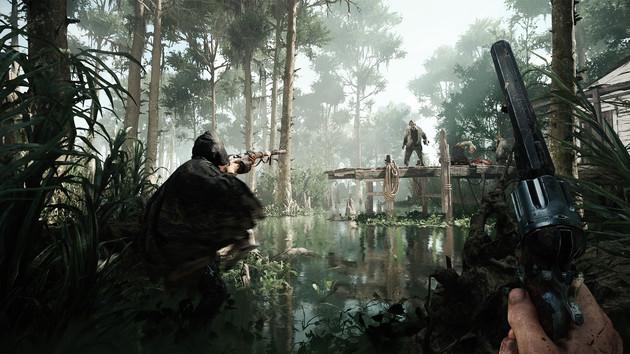 Hunt: Showdown: Überraschender und holpriger Start auf Steam