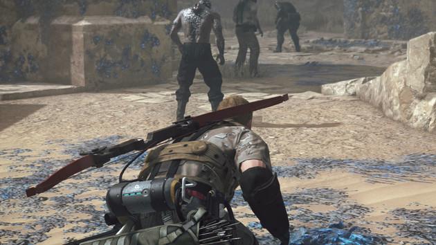 Metal Gear Survive: Konami lässt sich zweiten Speicher-Slot bezahlen