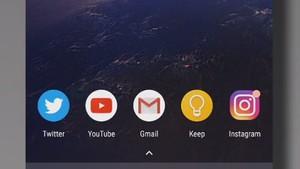 Android 9.0: Dark Mode bleibt vorerst eine Wunsch-Funktion